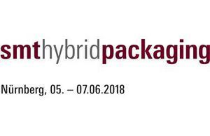 Logo SMT Hybrid Packaging 2018