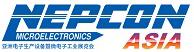 NEPCON Asia logo