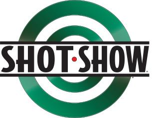 SHOT Show 2019 logo