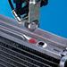 781RC Valve marking a radiator