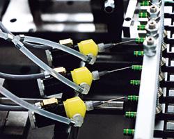 Fabricantes de máquinas