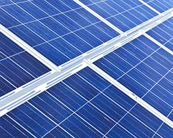 太阳能光伏行业