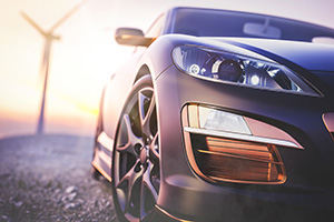 自動車産業用途向けの高性能液剤塗布ソリューション。