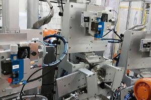 Szeroki zakres niezawodnych precyzyjnych systemów dozujących dla producentów maszyn.