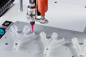 重要な医療用途向けの高度な液剤塗布ソリューション。