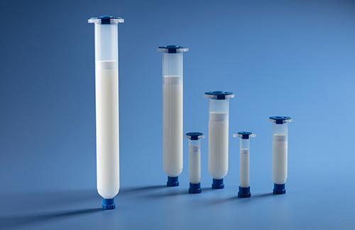 New 70cc Optimum Syringe Barrels