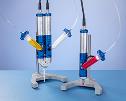 Nordson EFD Introduces New 797PCP Progressive Cavity Pump Systems for Continuous Volumetric Dispensing