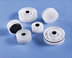 Pistões AF™ (Bicomponentes)