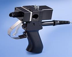 Dva Komponent (2K) Řada 400 Automatické ventily