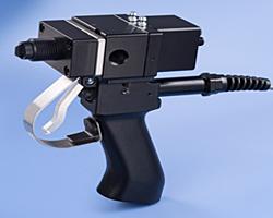 Dva Komponent (2K) Řada 450 Automatické ventily