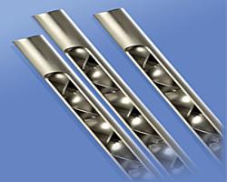 Bi-composants (2K) Séries 70 Mélangeurs Spiral