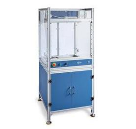Nordson EFD Automatisierte Dosiersysteme Sicherheitsgehäuse