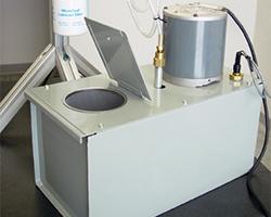 MicroCoat® MC600 Sistema de reservatório de 26,43 litros