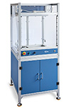 Nordson EFD Automated Dispensing System Enclosure