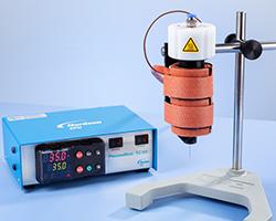 Controlador de temperatura ProcessMate TC100