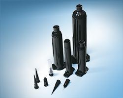 Nordson EFD Optimum ESD 安全针筒