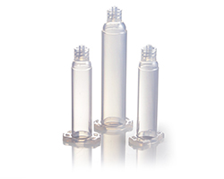 Nordson EFD Optimum Clear Syringe Barrels