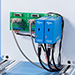 DIN 용적 계량식 펌프 컨트롤러