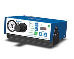 ValveMate™ 7160RA Controller Sistema Radiale