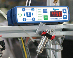 ValveMate™ 8040 Kontroléry pro sprejové ventily