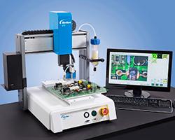 EV Series fluid dispensing robot