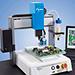 Robot dosificador de fluidos automático de la Serie EV de 3 ejes
