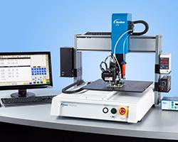 Автоматический робот-дозатор жидкости трехкоординатной серии PROPlus/PRO