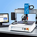 Automatizovaný robot pro dávkování kapalin řady PROPlus/PRO se třemi osami