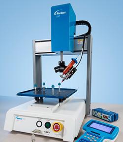 Système de dosage automatisé Séries R