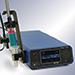 Ultimus™ IV-Dispenser mit Verdrängungstechnologie