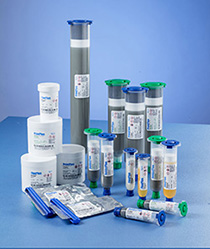 Nordson EFD Solder Products