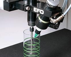 Nordson EFD 752V Radial Spinner Valve