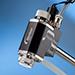 Válvula de Dosificación sin Contacto Square Wave™ 745NC