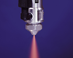 781-S MicroMark™ Sistema di Marcatura a Spruzzo