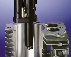 782RA radiálníi Sprejový ventil