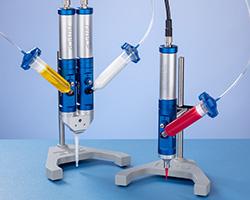 Nordson EFD 797PCP para dosagem de fluidos de uma ou duas partes