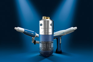 HDLV Powder Coating Technology