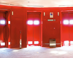 Wittur-Elevator-Manufacturer-Powder-Coating-Process-for-Elevators-Case-Study