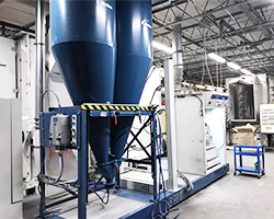 Vulcan Industries - Nordson Powder Coating Case Study