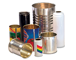Three-piece cans
