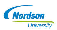 Nordson University - where technology and training connect.