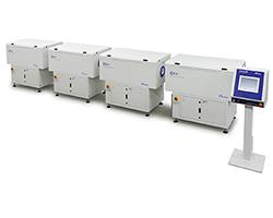 Nordson iDry® – ST Induktionserwärmung für Stahlrohre