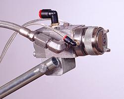 Air-Assisted Airless Module for A7A Spray Gun