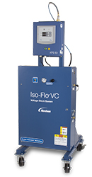 Waterborne Iso-Flo® Electrostatic Dolly System