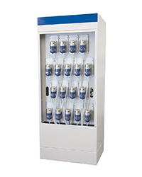 Encore HD Pump Cabinet