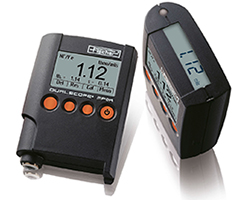 Fischer DUALSCOPE® and PERMASCOPE® MPOR powder coating thickness gauges