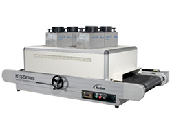 NTS Conveyor For UV Curing System