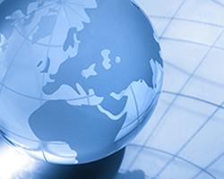 Distributor Map Europe