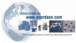 eNordson - Ecommerce solution for Nordson