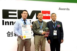 Nordson MARCH Wins Innovation Award